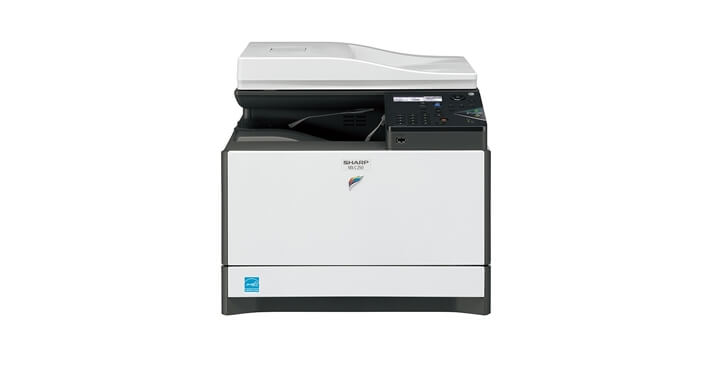 Sharp MX-C250