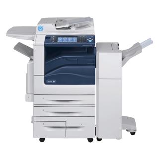 Xerox  WorkCentre EC7836/EC7856