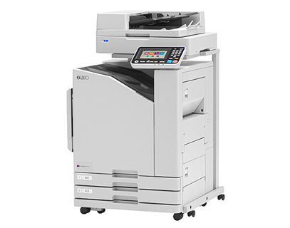 Riso ComColor FT5430